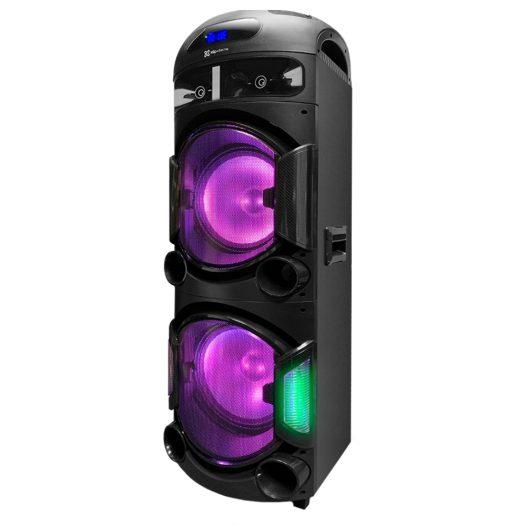 Sistema de altoparlantes Compatible con Bluetooth Klip Xtreme KLS-901