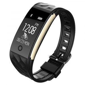 Reloj Inteligente H1 Negro marca Awei