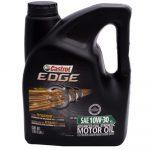 Aceite Castrol 10W30 Edge 1 Galón