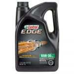 Aceite Castrol 10W30 Edge 5 QTS