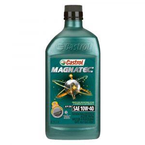 Aceite Castrol 10W40 Magmatec Diésel 946ml