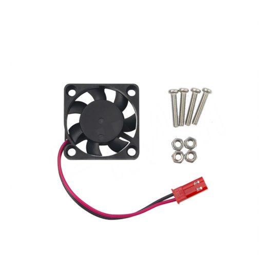 Mini Ventilador de Repuesto para Case de Aluminio de Raspberry Pi 4
