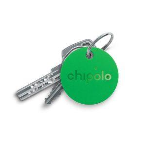 Chipolo Classic Rastreador GPS Portátil color Verde