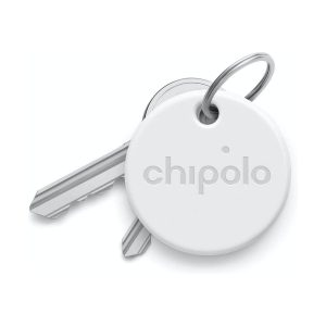 Chipolo Classic Rastreador GPS Portátil color Blanco