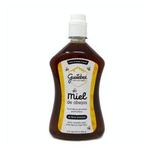 Guatebee Miel de Abejas Liquida 900g