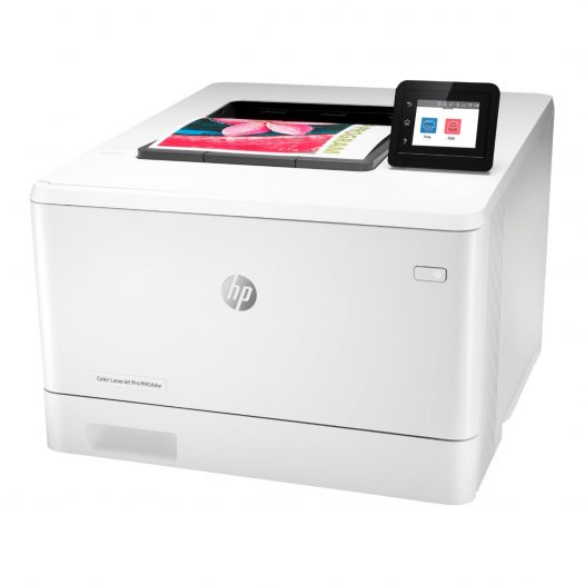 Impresora HP Color LaserJet Pro M454dw