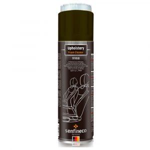 Limpiador de espuma para tapicería 9988 Senfineco 650ml
