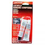 Adhesivo Compuesto de Unión Epoxi 2 componentes Loctite 37531 2oz