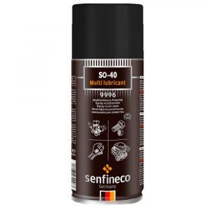 Lubricante Multiusos 9996 SO-40 Senfineco 450ml