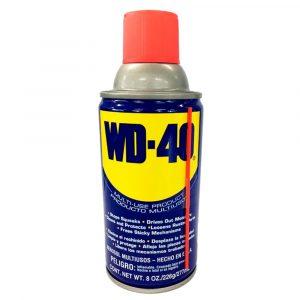 Lubricante Multiusos WD-40 8z