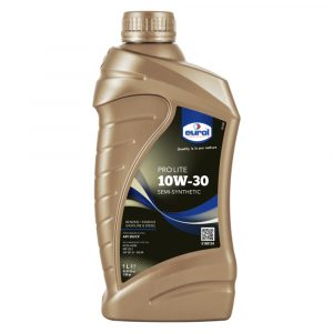 Aceite de Motor 10W-30 Eurol Pro Lite 1 Litro