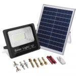 Reflector de energía Solar  80W CL-790 CCLamp