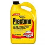 Refrigerante para Vehículos Toyota Preston 1 Galón