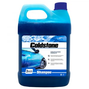 Shampoo para carro Coldstone 1 Galón