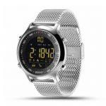 Reloj Inteligente EX18 Plata