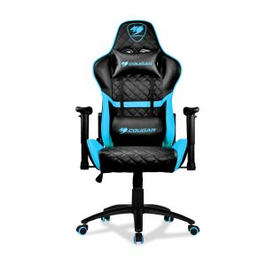 Cougar Gaming Armor One Sky Blue