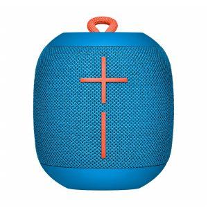 Ultimate Ears Wonderboom Bocina Bluetooth color Azul