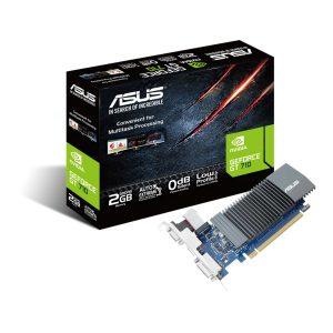 Asus GT 710 2GB GDDR5 PCIe 2.0