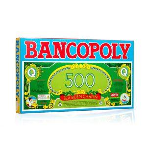 Bancopoly Grande METTA