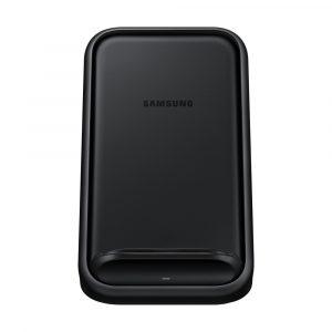 Cargador inalámbrico 15 W Samsung Negro