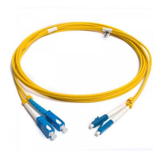 Cable De Fibra Óptica 2.5 Metros Furukawa Amarillo