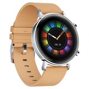 Huawei Watch GT 2 Reloj inteligente para Dama Rosa