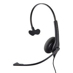Jabra BIZ 1500 Mono USB Audifonos para Call Center