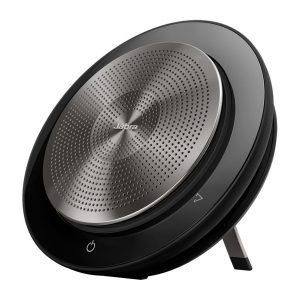 Jabra Speak 750 UC Altavoz de escritorio y Conferencias VoIP con Bluetooth y USB