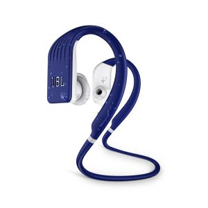 Audifonos Bluetooth JBL Endurance Jump color Azul
