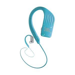 Audifonos Bluetooth JBL Endurance Sprint color Verde Azulado
