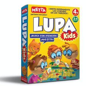 Lupa Kids METTA