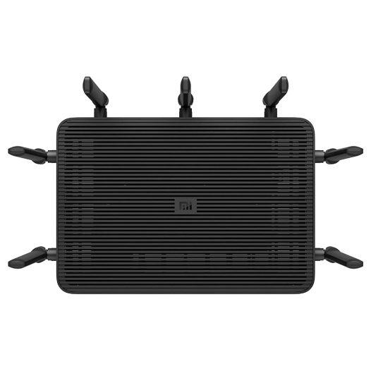 Xiaomi Mi Alot AC2350 Router Inalámbrico Negro