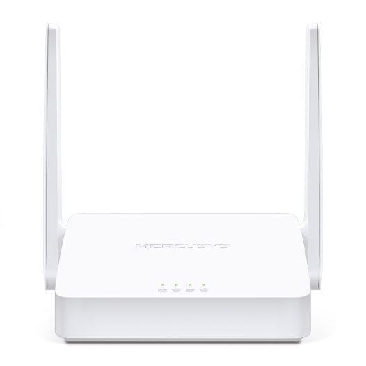 Router inalámbrico N multimodo de 300 Mbps Mercusys