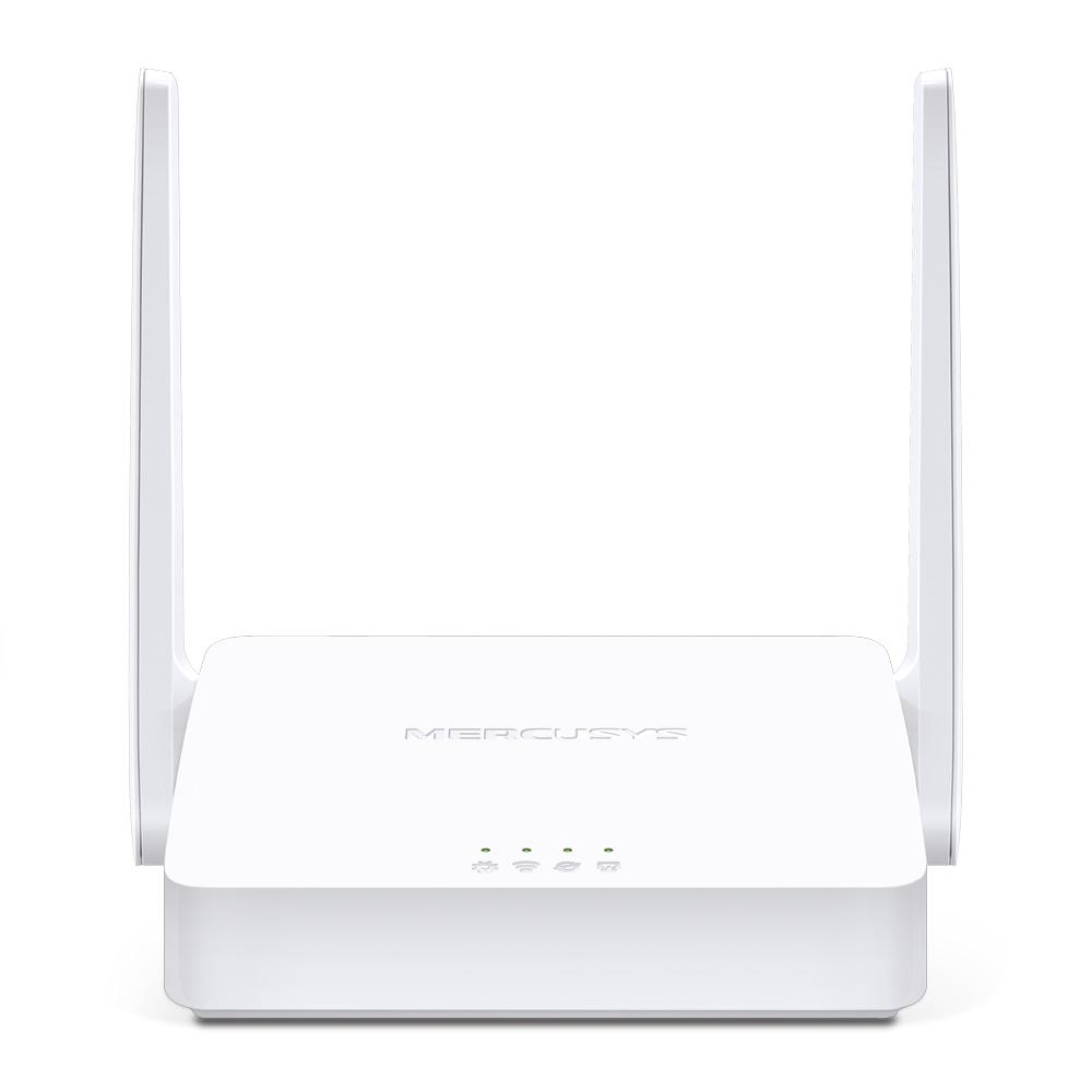 Router N300 Mercusys al mejor precio Guatemala. Solo en www.kemik.com