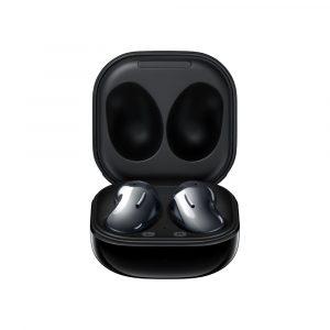 Audífonos Samsung Galaxy Buds Live Bluetooth Negro