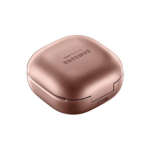 Audífonos Samsung Galaxy Buds Live Bluetooth Bronce