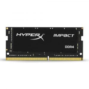 Memoria Ram DDR4 8GB 2400MHz HyperX Impact