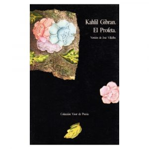 El Profeta - Kahlil Gibran
