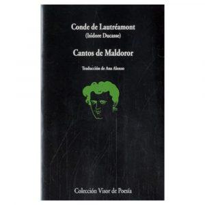 Cantos de Maldodor - Conde de Lautreamont