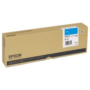 Cartucho Epson T063220 Cian