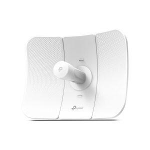 Punto de Acceso para Exteriores de Alta Potencia CPE610 5Ghz 300Mbps 23 dBi marca TP-Link