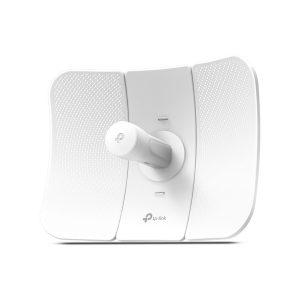 Punto de Acceso para Exteriores de Alta Potencia CPE710 5Ghz CA 867Mbps 23 dBi marca TP-Link