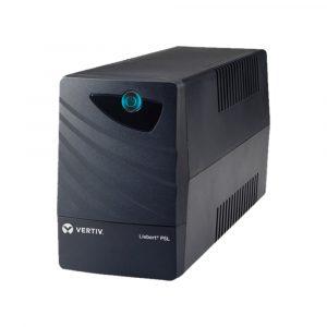 UPS de línea interactiva 650 VA / 360 W 120V Vertiv