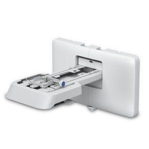 Soporte para Proyector de Techo de Bajo Perfil marca Klip Xtreme color Blanco