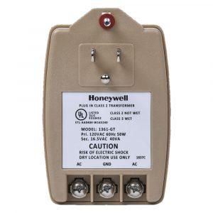 Transformador Honeywell 1361-GT de 16.5Vca 40VA