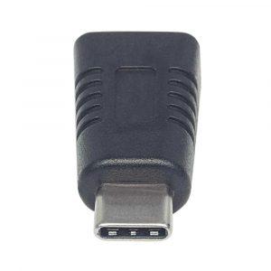 Adaptador USB 3.1 de Micro-B a Tipo-C