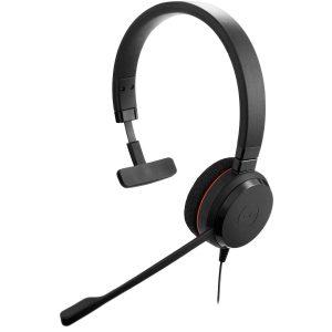 Audífono USB Jabra Evolve 20 Audio Mono