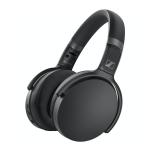 Sennheiser HD 450BT Audifonos Bluetooth con Cancelación de Ruido color Negro