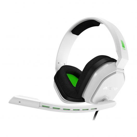 Astro A10 Audifonos Gaming para Xbox One color Blanco