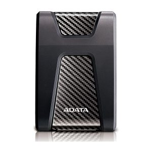 "ADATA Disco Duro Externo HD650 4TB 2.5"" USB 3.2 color Negro"